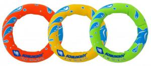 NEOPRENE DIVING RINGS