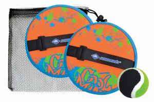 NEOPRENE CATCH'N PLAY SET